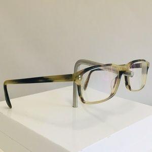 Oliver Peoples Abrams Light Havana Eyeglasses